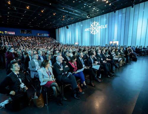 """L'assemblée """"Arctic Circle 2020"""" repoussée à l'année prochaine"""